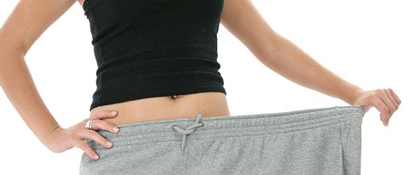 Быстрая диета с большой потерей веса